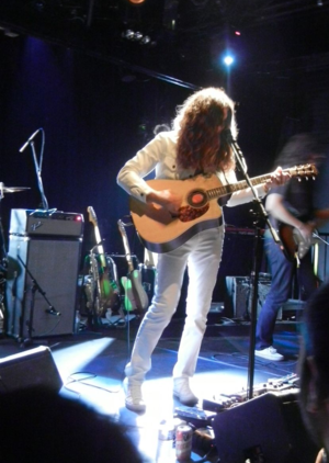 Kurt vile select-0